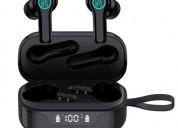 Tws earphones anc earbuds