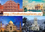 India's favorite holiday destination