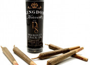 Best delta 8 pre-rolls available online