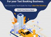Uber app - taxi cab - on demand taxi