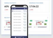Best business intelligence software dashboard