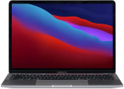 2019 apple macbook pro with touch bar(renewed) on