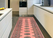 Kitchen rugs - rugknots.com