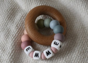 Buy high-quality and safe personalized teething be