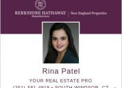 Real estate pro agent