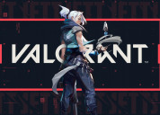 Buy valorant account at affordable price esports4g