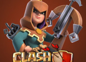 Buy coc game accounts at best prices now