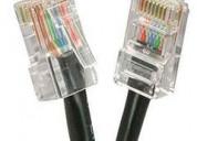 Buy cat 6 unshielded (utp) ethernet network cable
