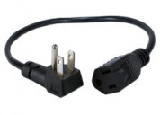 Power extension cord & leads, outdoor power extens