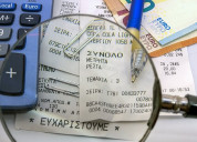 Expenses receipt - best receipt maker - receipt ge