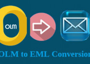 Stella software convert all items of the olm into
