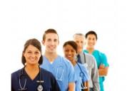 State registered nurse aide training program ky