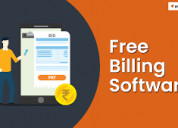 Free accounting software - mybillbook