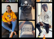 Berts clothing is one of a kind