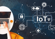 Specialized iot connectivity provider