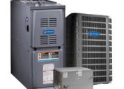 Mrcool 4 ton 16 seer gas sys