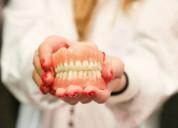 Dental dentures- micheal tran dds- floss dental