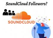 How to gain soundcloud followers?